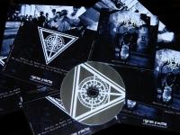 Meditation of Death album released under Rigorism Production, Russia